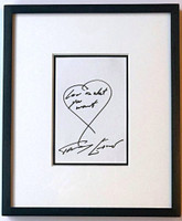Tracey Emin, Luv is What You Want, 2018