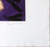 Richard Bosman,  Untitled, from the Atelier International Portfolio, 1985