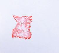 Faile, Red Dog, 2018