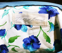 Tracey Emin, Always Me 1623: (Uniquely Hand Signed and Dated by Tracey Emin). Longchamp Bag by Tracey Emin , 2004-2016