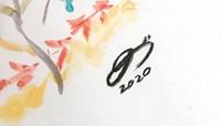 Nobue Takahashi, Sweet Home, 2020