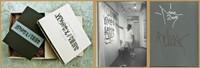 "RETNA and El Mac, ""Vagos y Reinas""(Vagabonds and Queens) - Limited Edition, Retna and El Mac Exhibition Catalog, Hand Signed by both Artists, 2009"