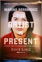 Marina Abramović, The Artist is Present (Hand Signed), 2012