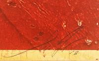 Shepard Fairey, Jasper Johns Painting, 2010