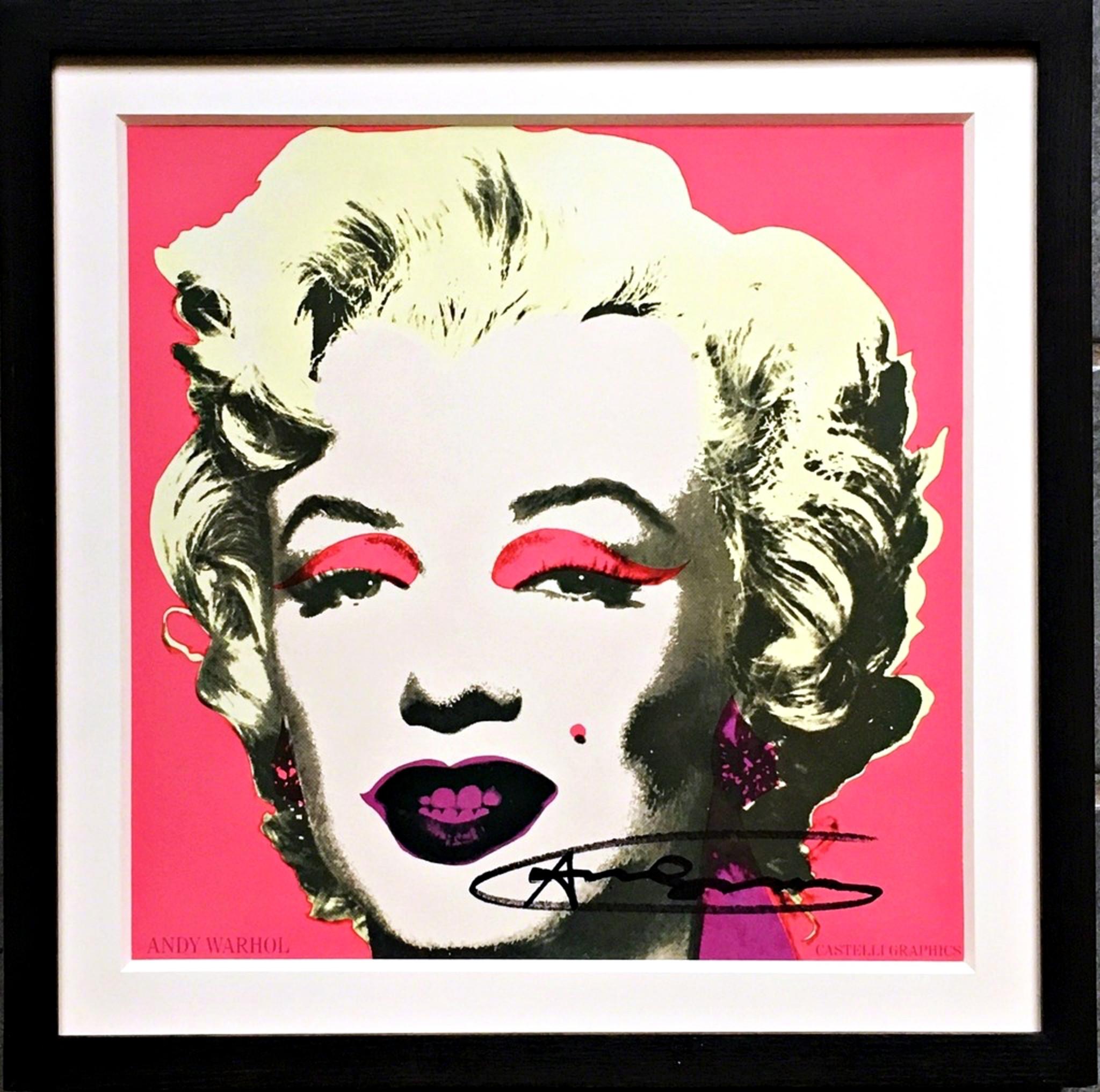 Andy Warhol, Haring, Basquiat