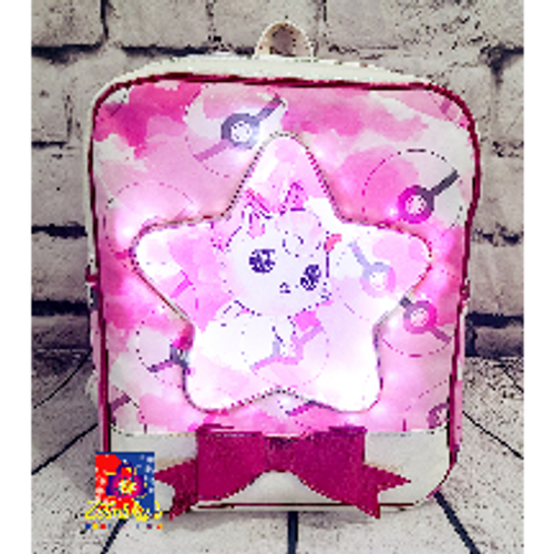 Jigglypuff ITA Lightup Backpack