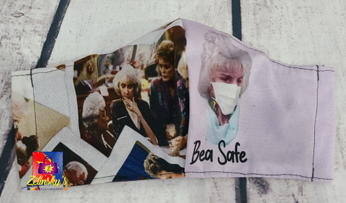 GG Bea Safe Medium Mask