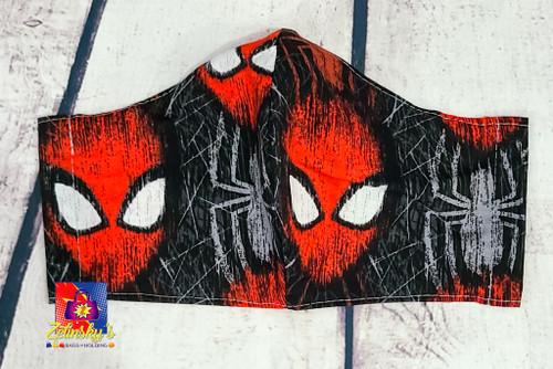 Web Crawling Large Mask