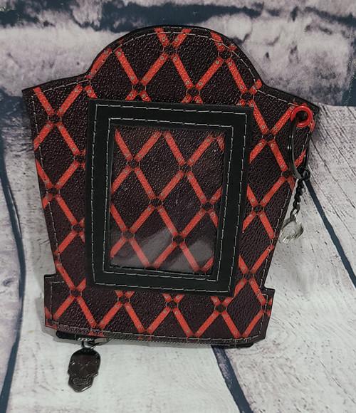 Kinky Cage Mori Wallet