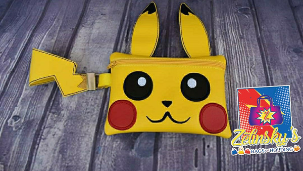 Pika Mini Bag
