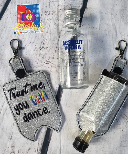 Trust Me Mini Bottle Holder