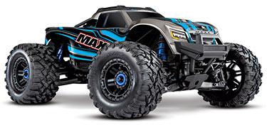 Traxxas Maxx 4S Monster Truck