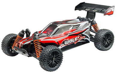DHK Wolf 2 Buggy 4WD