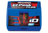 Traxxas EZ-Peak Plus 4-Amp NiMH/LiPo Charger with iD Battery Identification (2970)