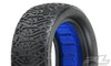 """Pro-Line Resistor 2.2"""" 4WD MC Clay Off-Road Buggy Front Tires, 8289-17"""