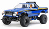 Tamiya RC Subaru Brat Blue Special Edition Kit, 47413