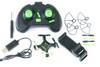 Rage NanoCam Ultra-Micro FPV RTF Drone, RGR4110