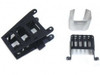 HP Heli's Heat Sink w/Cover and Battery Holder for the X-2 Coaxial Helicopter, 5P31003