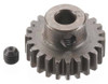 Robinson Racing 23T Extra Hard 5mm Brushless Motor Pinion Gear, 8723