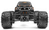 HPI Racing Savage XL FLUX RTR 1/8 4WD Monster Truck, 112609