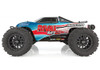 Associated Rival MT10 1/10 4WD Monster Truck RTR, 20516