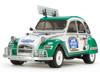 Tamiya RC Citroen 2CV Rally M-05Ra Kit, 58670