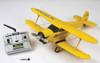 Rage Beechcraft Model 17 Staggerwing Micro RTF Airplane, A1109