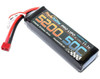 Power Hobby 11.1V 5200mAh 50C LiPo Battery w/T-Plug Connector