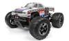 HPI Racing Savage XS Flux El Camino SS 4WD, 120093
