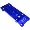 Hot Racing Aluminum Front Tie Bar Pin Mount for Traxxas X-Maxx