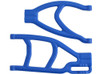 RPM Extended Right Rear A-Arms for the Traxxas Summit, Revo, and E-Revo - Blue, 70485