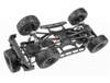 HPI Racing Venture Toyota FJ Cruiser RTR 4WD - Matte Black, 118146