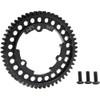 Hot Racing Steel Spur Gear 54T 1 Mod for Traxxas E-Revo 2/X-Maxx/XO-1