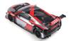 Carisma M40S 1/10 4WD Audi R8 LMS RTR, 77568