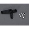 DHK Collar A/B, O-ring, and Revolving Brace for Optimus and Maximus GP 1/8 Nitro Trucks, 9381-9B9