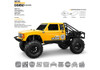 Gmade GS02 BOM RTR Brushed Ultimate Trail Truck, 57003