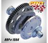 Robinson Racing 64T GEN3 Slipper Unit for Axial YETI, 1564