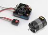 Hobbywing XR8 SCT Pro ESC Combo w/Xerun 3652SD 3800kv Motor, 38020419