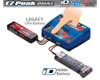 Traxxas EZ-Peak Dual 8-Amp NiMH/LiPo Charger with iD Battery Identification (2972)