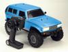 Cross RC FR4 1/10 Demon 4x4 RTR - Blue