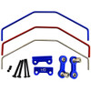 Hot Racing Aluminum Sway Bar Front or Rear for Traxxas X-Maxx