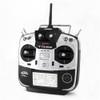 Futaba 14SGA 2.4GHz FASST Airplane Spec Radio System