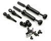 MIP Spline CVD Kit for Traxxas 1/10 Summit, 9168