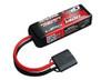 Traxxas 1400mAh 11.1V 25C LiPo Battery w/iD Connector for 1/16, 2823X