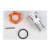 DHK Hex Apapter and M12 17mm Nut for Maximus 1/8 Electric Truck, 8382-701