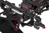 Team Corally 1/8 SSX-8X On Road Pan Car Chassis Kit (No Body, Tires, or Electronics), C-00132