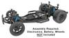 Associated DR10 Drag Race Car Team Kit, 70027