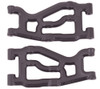 RPM Front A-Arms for the Axial EXO and Yeti - Black, 70472