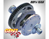 Robinson Racing 56T GEN3 Slipper Unit for Axial YETI, 1556