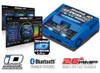 Traxxas EZ-Peak Live Dual 26+ Amp iD Charger, 2973